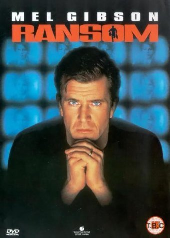 Ransom [DVD]