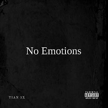 No Emotions