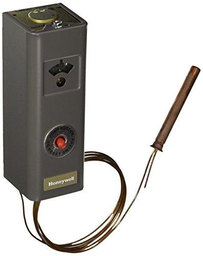 Honeywell L4008E1156 Manual Reset Aqua Stat