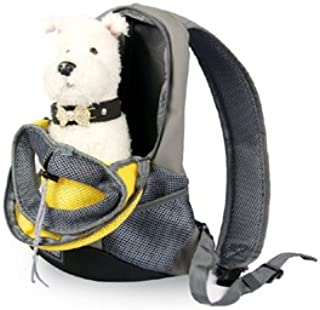 448a55d4afd1 Amazon.com: White - Backpacks / Carriers & Travel Products: Pet Supplies