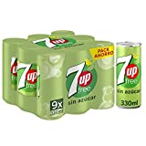 Seven Up Free Pack 9