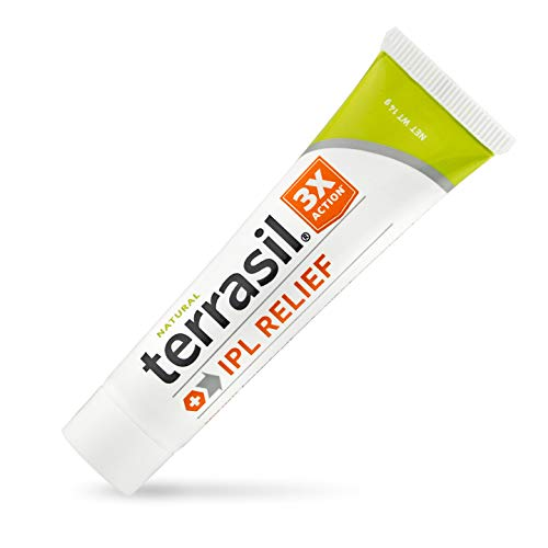 Molluscum Contagiosum Treatment with Thuja - terrasil IPL Relief, Pain Free, Formulated for Children