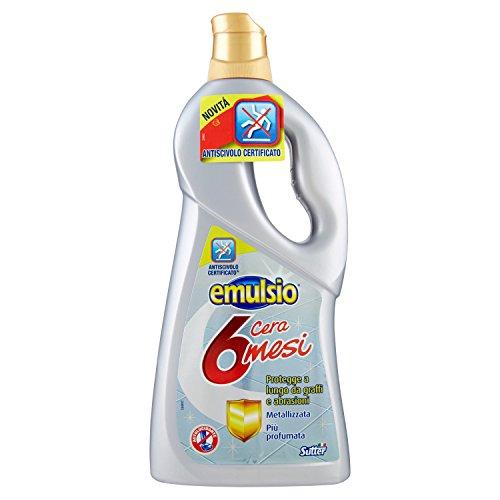Emulsio 6 Cera Mesi, 750 ml