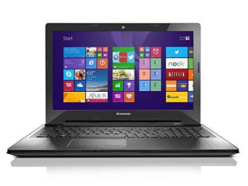 Lenovo Z50 80EC000TUS Laptop (Windows 8, AMD A10-7300 Quad-Core 1.9 GHz Processor, 15.6 inches Display, SSD: 1 TB, RAM: 8 GB DDR3) Black