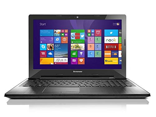 Lenovo Z50 80EC000TUS Laptop (Windows 8, AMD A10-7300 Quad-Core 1.9 GHz Processor, 15.6 inches Display, SSD: 1 TB, RAM: 8 GB DDR3) Black