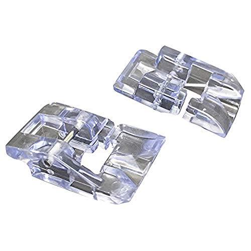 Prensatelas compatible perlas lentejuelas