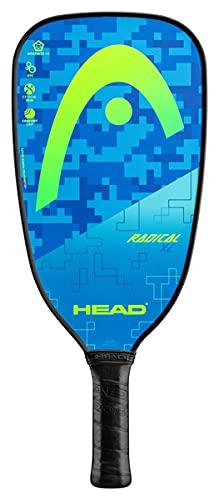 HEAD Graphite Pickleball Paddle - Radical XL Lightweight Pad