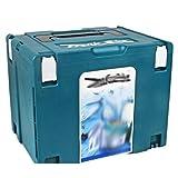 Caja de herramientas Herramienta de herramienta del hogar piezas Cajas de herramientas eléctricos for portátil de gran capacidad Herramienta multifuncional cofres de reparación tornillo Caja de herram