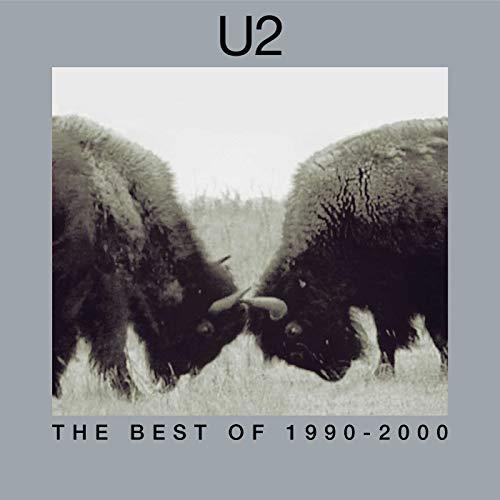 The Best Of 1990-2000: Remastered 2017 [Vinilo]