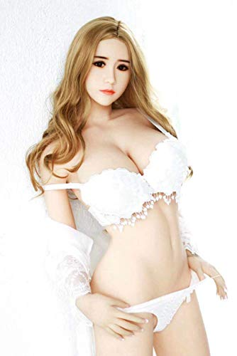 Purchase 165cm/5.41ft Lifelike Full Size Body Real 3D Realistic Proportion Soft Silicone TPE Torso E...