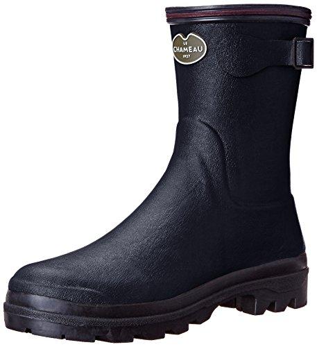 Die Kamel Low Damen Giverny, Boots, Schwarz - Schwarz - schwarz - Größe: 37