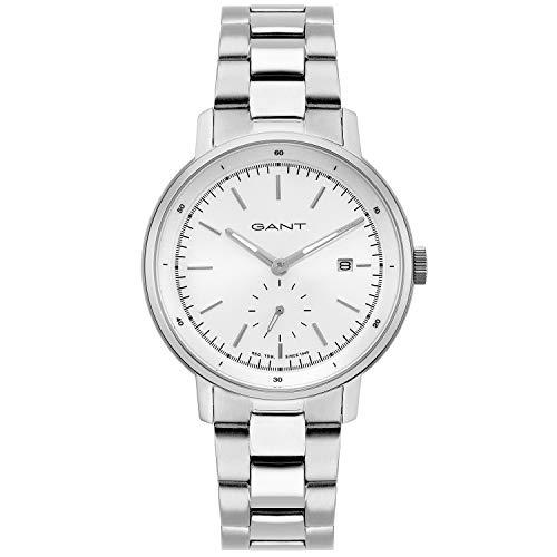 Gant Time GTAD08400499I Dalby Herren 42mm 5ATM