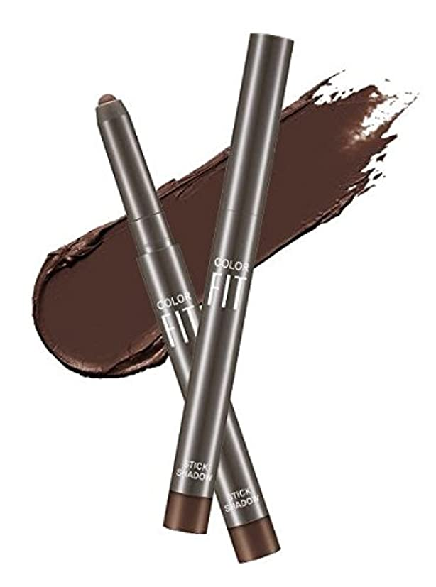 調べる競争エジプト人#Cacao Pound ミシャ カラーピットスティックシャドウ MISSHA Color Fit Stick Shadow [並行輸入品]