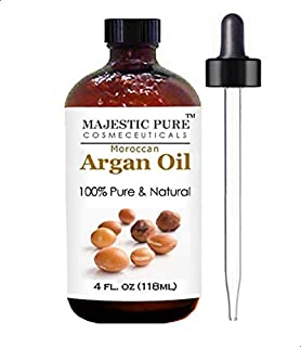 Moroccan Argan Oil for Hair and Face