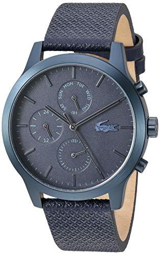 Catálogo de Lacoste Reloj comprados en linea. 1