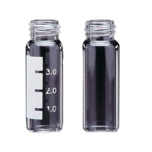J.G. Finneran Associates 32513-1528 2.5mL Clear Product Over item handling Storage Sample