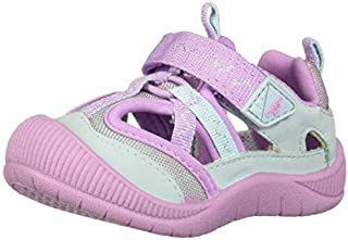 OshKosh B'Gosh Kids Kani Girl's Mesh Athletic Bumptoe...