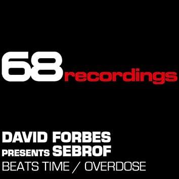 Beats Time / Overdose