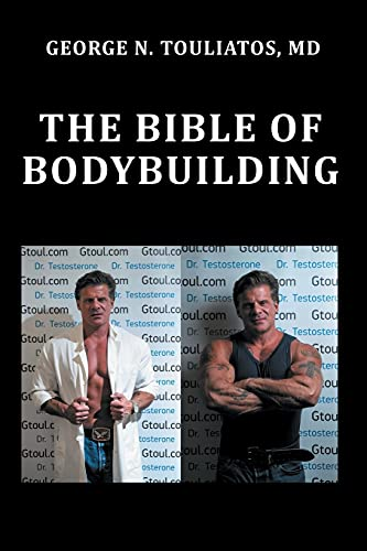 The bible of bodybuilding