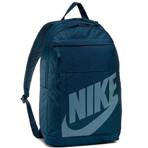 Nike Rucksack Elemental 2.0, Farbe:Blau