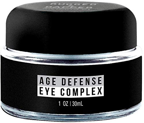 RUGGED & DAPPER Eye Cream for Men, Anti-Aging Treatment for Under Eye, 1 Oz