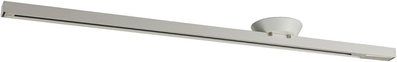 山田照明 取付簡易型 薄型ライティングダクト レール可動型 TG-367