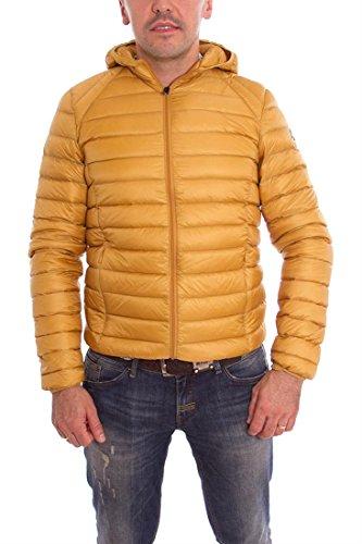 Jott - Chaqueta - para Hombre Amarillo Mostaza S