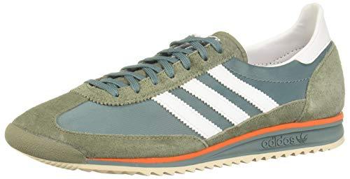 adidas Originals SL 72 Herren Sneaker EU 39 1/3 - UK 6