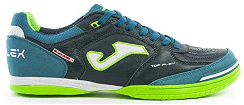 Scarpe Calcetto Joma Top Flex Turf, 915 Verde, 42