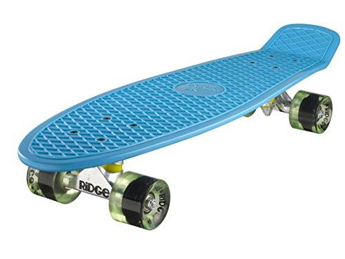 skateboard 68 cm Ridge Skateboards Big Brother Retro Cruiser