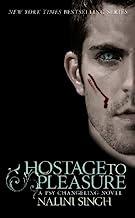 Hostage to Pleasure: Book 5 (PSY-CHANGELING SERIES)