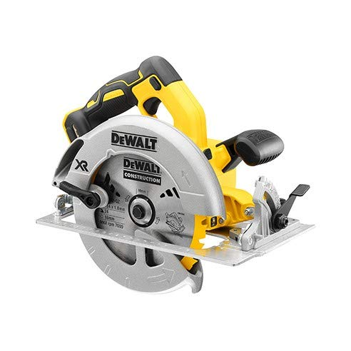DeWalt DCS570N 18v Brushless XR 184mm Circular Saw Inc Blade - Bare DCS570N-XJ