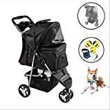 3 Wheel Strollers Review and Comparison