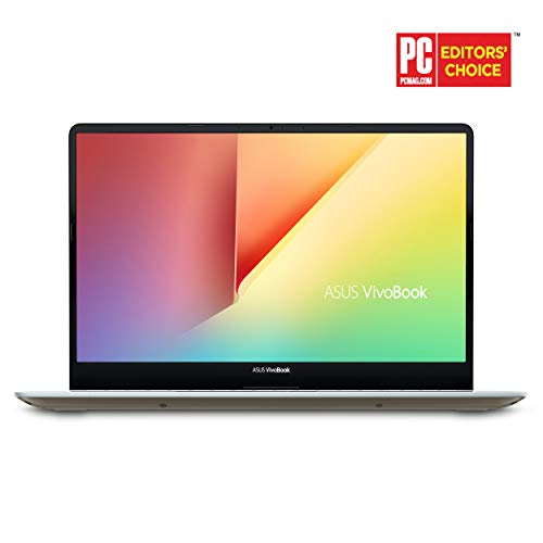 Asus Vivobook S15 S530FA Thin & Light Laptop