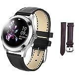 Gulu 2021 Moda Smart Watch Mujeres KW10 IP68 IP68 Modos Impermeables Modos Multi-Deportes Pedómetro Tasa del Corazón Smartwatch Aptitud Pulsera para Señora,14