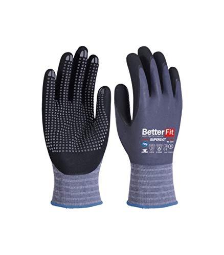 3L 0 Guante better fit superdot con proteccion termica t 9 nitrilo foam en palma