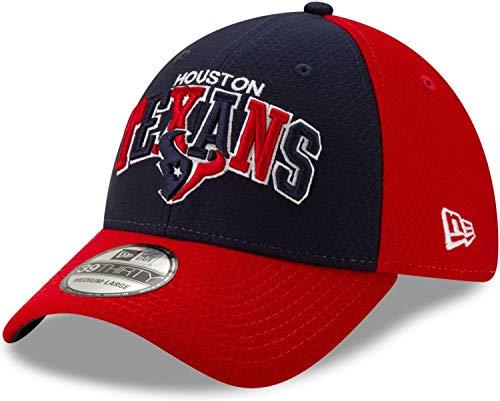 New Era Houston Texans 39Thirty Youth Flex