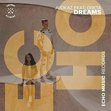 Dreams (feat. Greta)
