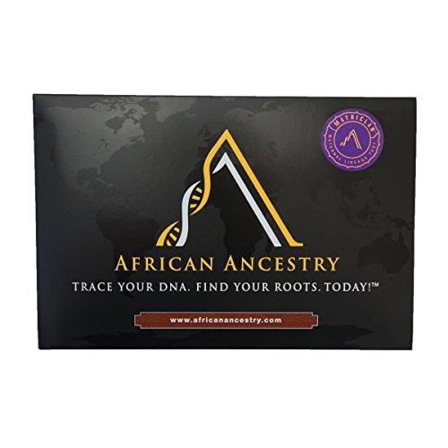 African Ancestry MatriClan Test Kit