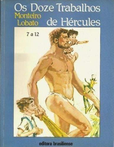 Os Doze Trabalhos de Hercules 7 a 12