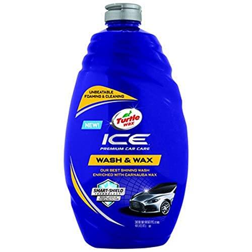 Turtle Wax T-472R ICE Car Wash - 48 oz.