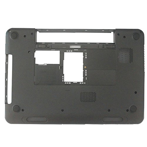 New Bottom Base Cover Case For Dell Inspiron 15R N5110 M5110 39D-00ZD-A00 Black