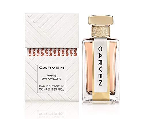 Bangalore by Carven I0032114 Eau de Parfum für Damen, 94 ml