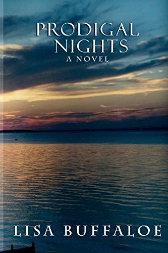 Book: Prodigal Nights by Lisa Buffaloe