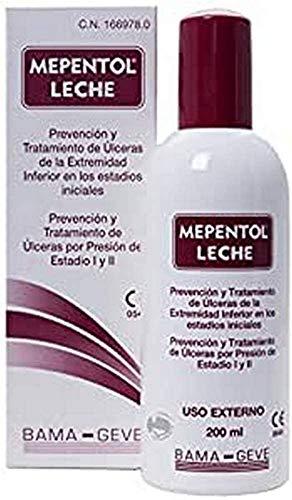 Mepentol Cuerpo 1 Unidad 200 ml