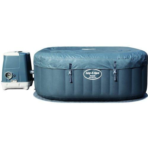 Bestway Lay- Z-Spa Hawaii HydroJet Pro Spa Hinchable