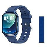 LAB Smart Watch Clock Q18 Smartwatch Admite La Tarjeta SIM TF...
