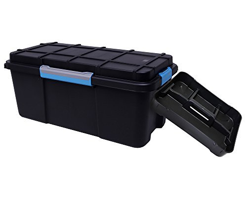 Multifunktionsbox Scuba Größe L Outdoor wasserdicht mit Trageeinsatz