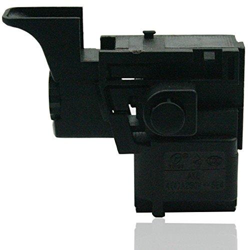 Schalter mit Drehzahlregler für Bosch Bohrmaschine Schlagbohrmaschine Bohrhammer GSB 16 RE,GSB 18-2 RE, GSB 20-2 RE,GBM 13-2 RE