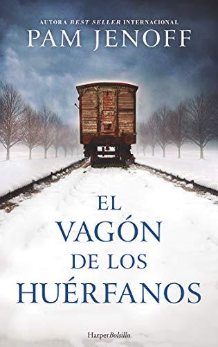 El vagón de los huérfanos (HARPER BOLSILLO)
